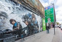 Great Eastern St, Shoreditch / #GreatEasternSt #London #Victorstone www.victorstone.co.uk