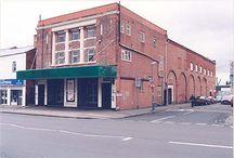 Balsall Heath history