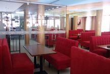 Restaurant Toskana, Cluj-Napoca – Proiectele noastre