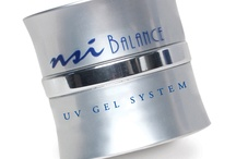 Balance Gel System / Balance UV Gel System is user-friendly and offers the nail technician the option to do natural nail overlays, tip and overlays, sculpting on a form and indestructible pedicures.
