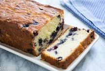 Recipes - Breads & Baked Goods