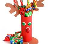 Christmas ideas / by Tracy Eyles