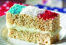4th of July / Ideas for the holiday - recipes, events & more / by Magic 101.9