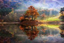Amazing nature and photographers