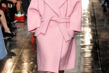 Pink / AW13 is all about pink. From luxury brands to the high street, everyone is embracing this ultra feminine trend.