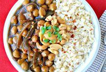 Rice & Grains / Food Recipes