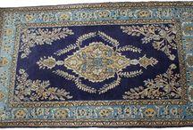 Alte Teppiche überfärben #Vintage Teppiche #Shabby Chic