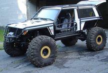 Wraith Cherokee