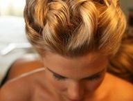 Hair idea / by Kabria Davies