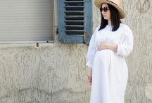 Hamile Kıyafeti