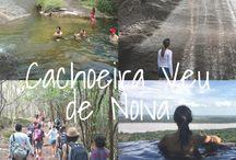 TuRRismo / Conheça lugares de RORAIMA