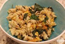 Low FODMAP Vegetarian Recipes / Low FODMAP an Gluten Free Vegetarian Recipes