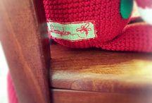 Lavydor crochet