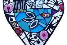 Mosaics / by Rita Sundin