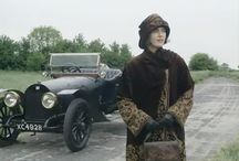 Inspiration for the 1920s Coat I Want To Make