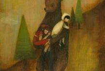 Beary Cute / by Tattered Turquoise