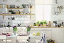 Cucina / Interior design