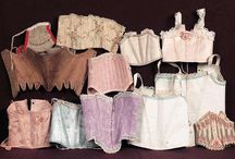 antique doll clothes, and accessories / Poppen kleding en accesoires / by Jolanda B