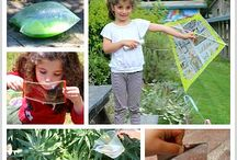Stuff to try with the kids