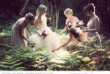 Wedding: Photography Styles  / by Dawn Weisberg