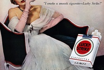 vintage cigarettes ads