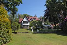 Period Homes / Period homes for sale in Cheshire.