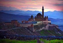Экскурсии в Догубеязыде