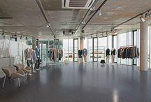 PVC Floors - wykładziny winylowe / Inspiracje, realizacje, kolorystyka