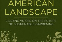 Reading in the Garden / Our favorite books on natural history, gardening, and botany to enjoy in the garden.