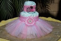 Baby shower ideas / by Kristeen McCue Quale