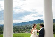 The Manor House Weddings / by Brinton Studios