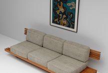 Sofa ute