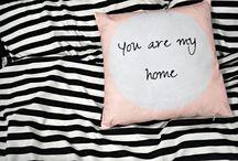 """Vinnst """"PasteLOVE"""" / Kolekcja - PasteLOVE - poduszki w pięknych pastelowych kolorach, modne wzory."""