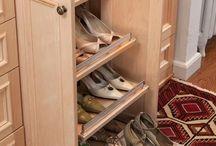 шкаф для обуви