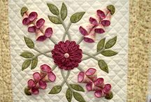 quilts I love / by Lisa Schultz