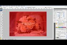 Graphic Tutorial / Come Fare... Grafica con i più diffusi programmi di grafica e addirittura Come Fare Grafica col Computer... Senza Software
