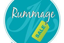 Rummage Sale / The Junior League of Midland, Inc. is ending our 3 year Endowment Fund Campaign in January of 2015. Help us reach our goal of 1,000,000 with our last push - Nearly New Rummage Sale