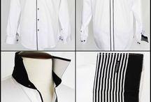 casual / casual shirts models