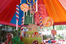 decoracion de dulces