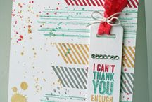 All Cards / by Laura Schmitt  Stampin' Up! Demonstrator