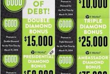ItWorks! Home health and fitness / by Renee Reed