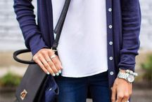 Colour in - Navy