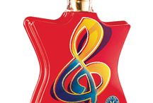 West Side / Music to Your Nose:  You've Heard the West Side—Now Smell It. (Bond No. 9's West Side, That Is)
