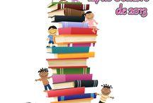 """Día de la Biblioteca 2013. / Desde el 20 al 24 de Octubre (ambos inclusive) nuestra Red de Bibliotecas Municipales viene celebrando el """"Día de la Biblioteca"""" con infinidad de actividades. En este albúm las actividades son del pasado día 23 de Octubre."""