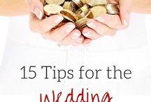wedding money saving ideas