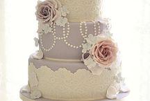 Alice's wedding cake