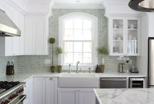 kitchen  / by Brittany Westall