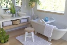 dollhouse bathroom ideas