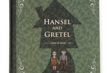 Hansel and Gretel / by Sam