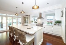 Live.kitchens / by Leah Comensoli